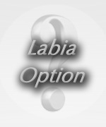 select labia option